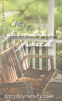 chatsonthefarmhouseporch