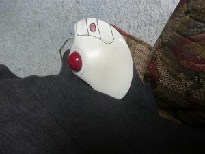 Mar 18 roller ball