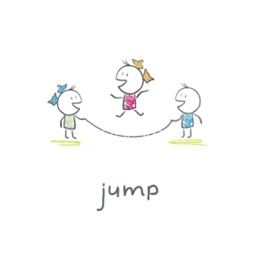 children-playing-jumping-rope-vector-1060350