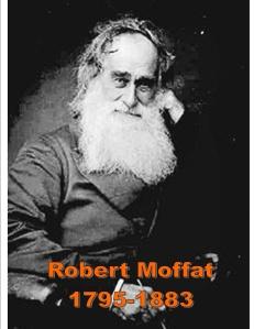Moffat profile pic