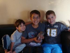 2009 boys n joker