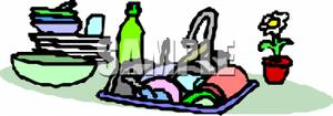 dirty_dishes_in_a_kitchen_sink_royalty_free_clipart_picture_100223-032403-324042